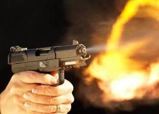 إصابة خفير بطلقات نارية عن طريق الخطأ داخل مركز شرطة في قنا