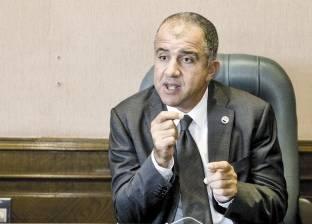 """""""إتحاد الصناعات المصرية"""" يستنكر المداهمات للمصانع"""