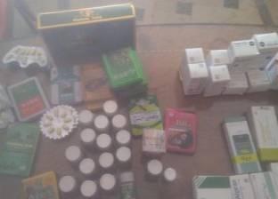 """""""صحة الدقهلية"""" تعلن نتائج الحملات الرقابية على سوق الدواء خلال العيد"""