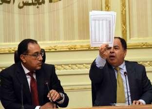 """""""مدبولى"""": الرئيس يضع الحكومة""""تحت ضغط"""" متواصل لتحقيق أحلام المصريين"""