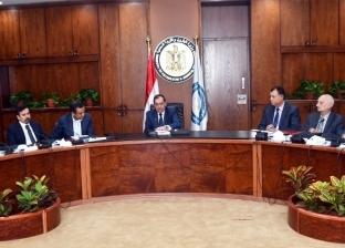 الملا يرأس اللجنة العليا لمؤتمر ومعرض مصر الدولى الرابع للبترول