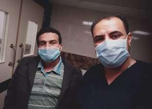 ارتفاع عدد المتعافين من كورونا بعزل قها إلى 236 حالة