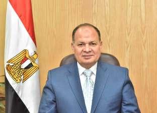 محافظ أسيوط: نبحث عن 30 شخصا عادوا من إيطاليا عبر مطار القاهرة