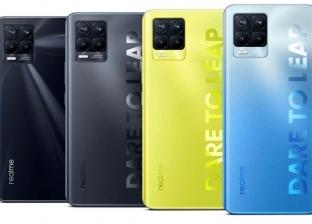 تعرف على سعر ومواصفاتهاتف Realme 8 Pro الجديد