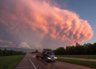 في حركة أبطأ وأقوى.. الأعاصير والعواصف الاستوائية تهدد الملايين