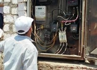 محافظ القليوبية: لجنة مرور على محولات الكهرباء لتلافي الأعطال المتكررة