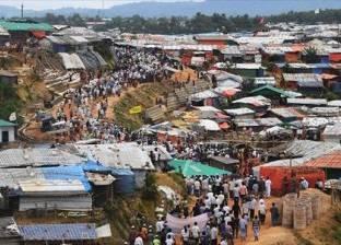 بورما: لم نطلق النار عبر الحدود لإعادة الروهينجا