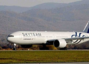 عاجل| عودة الرحلات الجوية المباشرة بين مصر وروسيا في فبراير