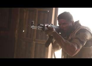 """أحمد عز: هجوم الإعلام الإسرائيلي على """"الممر"""" انعكاس لنجاح الفيلم"""