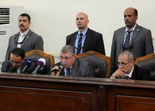 """تأجيل محاكمة المتهمين في """"أنصار بيت المقدس"""" لـ24 نوفمبر"""