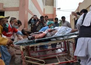 مقتل 8 شيعة في انفجار قنبلة شمال غرب باكستان