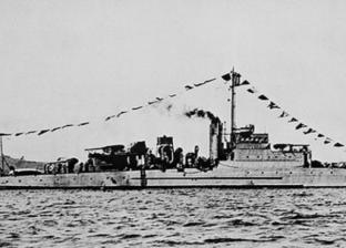 العثور على حطام آخر سفينة أمريكية أغرقها النازيون