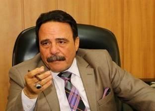 """أمين """"عمال مصر"""": اجتماع عاجل لمناقشة قوانين العمل والتأمينات"""