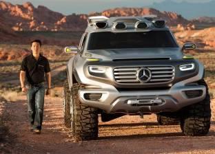 رابطة السيارات: عودة مرسيدس إلى مصر يشجع شركات عالمية لدخول السوق