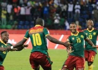 بث مباشر مباراة الكاميرون وجزر القمر اليوم السبت 23-3-2019