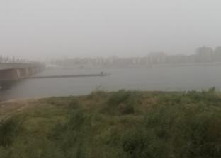 الأرصاد: ارتفاع في درجات الحرارة وشبورة مائية صباحا