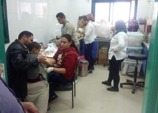 السبت.. الأزهر يطلق قافلة طبية مجانية لمحافظة جنوب سيناء