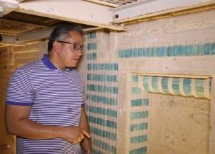 وزير الآثار: الإعلان عن 3 اكتشافات أثرية قريبا
