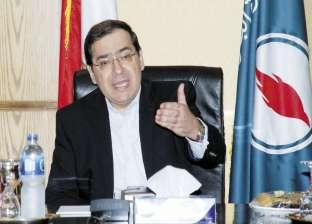 وزير البترول: توفير وتأمين احتياجات الصعيد من الطاقة لتحقيق التنمية