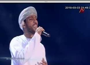 """""""ذا فويس"""": عبدالحميد يفشل في إقناع لجنة التحكيم"""