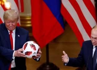عاجل| البيت الأبيض يوجه دعوة لبوتين لزيارة واشنطن الخريف المقبل