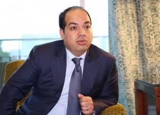 عضو بالمجلس الرئاسي الليبي يبحث عودة الشركات الصينية