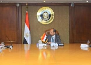 """""""التجارة"""": نسعى لجذب القطاع الخاص الفرنسي لزيادة استثماراته في مصر"""