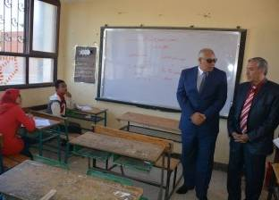 محافظ الوادي الجديد يوجه تطوير ورفع كفاءة مدارس اللغات