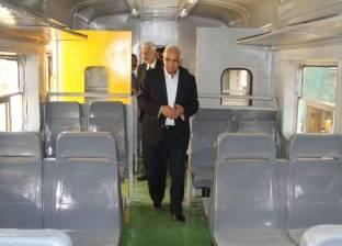 وزير النقل: نواجه قضايا مركبة تحتاج إلى تعامل مشترك بين الدول العربية