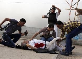 عاجل| تنفيذ حكم الإعدام في 3 متهمين بقتل اللواء نبيل فراج