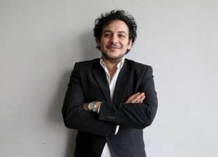 """صدور """"الأعراف"""" للروائي محمد علاء الدين عن دار """"هاشيت أنطوان"""""""