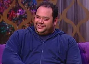 """محمد ممدوح ينتهي من تصوير مشاهده في """"122"""""""