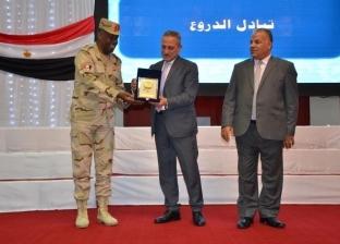 القبيصي: الرئيس يقود معركة بناء الإنسان بتطوير منظومة التعليم المصري