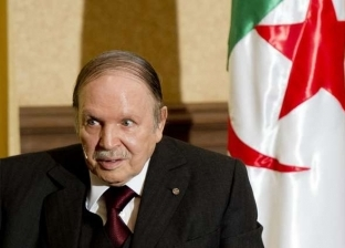 الحزب الحاكم بالجزائر يؤكد دعمه لخطة بوتفليقة لحل الأزمة في البلاد