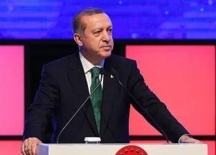 أردوغان يحذر من مشاريع لتقسيم المنطقة عبر المنظمات الإرهابية