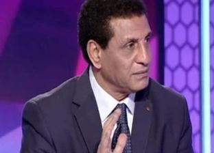 من الصعب إقناعه.. موقف طريف بين سيف فاروق جعفر ووالده في لقاء سابق