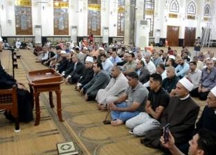 بالصور| محافظة البحر الأحمر تحتفل بذكرى غزوة بدر