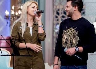"""""""مشاجرة خلال جلسة التصوير"""" سبب إلغاء زفاف محمد رشاد ومي حلمي"""