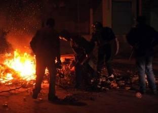 عاجل| متظاهرون ينهبون ويخربون مراكز تجارية في العاصمة تونس