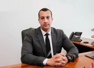 تعيين حسام الجمل مساعدا لوزير الاتصالات