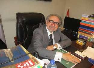 """رئيس """"كتاب مصر"""": الاتحاد قدم خدماته للأعضاء بشكل غير مسبوق"""