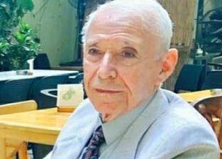رحيل المفكر السوري طيب تيزيني أحد أهم 100 فليسوف في العالم