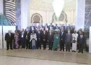 """""""أبو زيد"""": تحسين البنية التحتية في أفريقيا يتكلف 130 مليار دولار سنويا"""