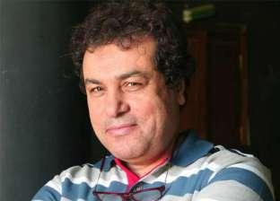 """علاء قوقة: حصولي على جائزة أفضل ممثل من """"القومي"""" يمنحنى أملا جديدا"""