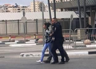 """وكالة أنباء فلسطين: الاحتلال الإسرائيلي يعتقل """"مواطنة"""" على حاجز """"جبع"""""""