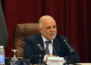 العبادي يصل إقليم كردستان العراقي في أول زيارة منذ أزمة الاستفتاء
