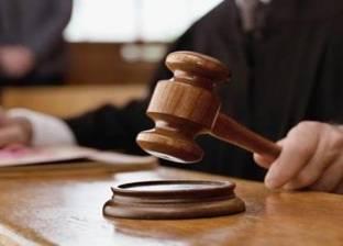 عاجل| السجن 10 سنوات لمتهمين في «رشوة الزراعة» وتغريمهما 200 ألف جنيه