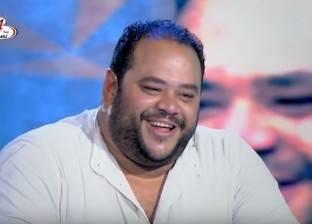 محمد ممدوح يرفض ظهور زوجته: «حياتي الشخصية محدش له دعوة بيها»