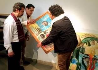 بيت ثقافة طلخا يعلن عن تنظيم معرض للفنون التشكيلية