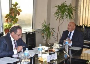 """""""رجال الأعمال"""" تطالب بفتح قنوات اتصال مع الوزارات لتحديد خطة التنمية العمرانية"""